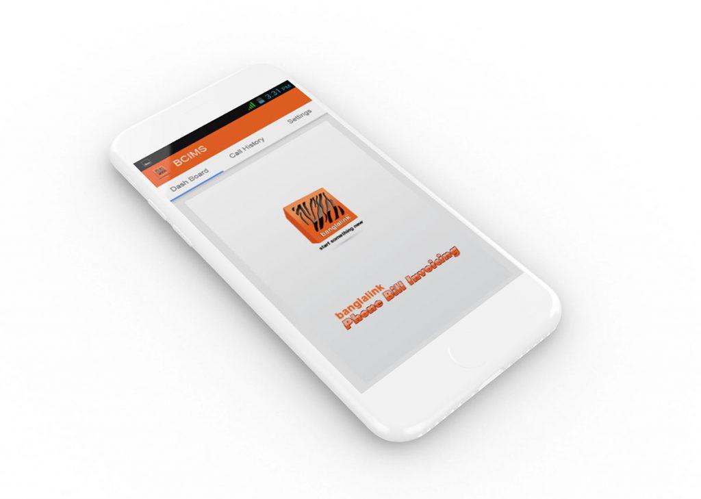 Phone Bill Invoicing for Banglalink