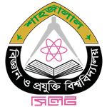 Shahjalal University of Science and Technology Logo