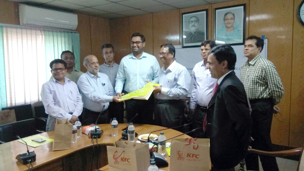 EMIS SESIP Contract signed with TechnoVista