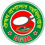 Directorate General of Drug Administration (DGDA)