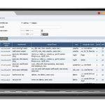 e-Governance Application of Dhaka, Cumilla, Jamalpur and Sherpur DC Office : developed by TechnoVista Limited - Screenshot