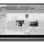 Management Information System of Rapid Action Battalion : developed by TechnoVista Limited - Screenshot