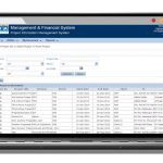 Automation of IWM Management & Financial System : developed by TechnoVista Limited - Screenshot