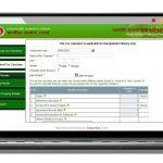 Income Tax Calculator & Return Preparation System : developed by TechnoVista Limited - Screenshot