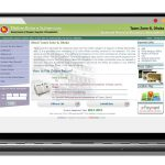 Online Income Tax Return Submission System for Taxes Zone-8 : developed by TechnoVista Limited - Screenshot