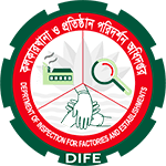 Department of Inspection for Factories and Establishments (DIFE), People's Republic of Bangladesh
